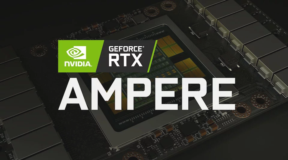 Nvidia Ampere launch